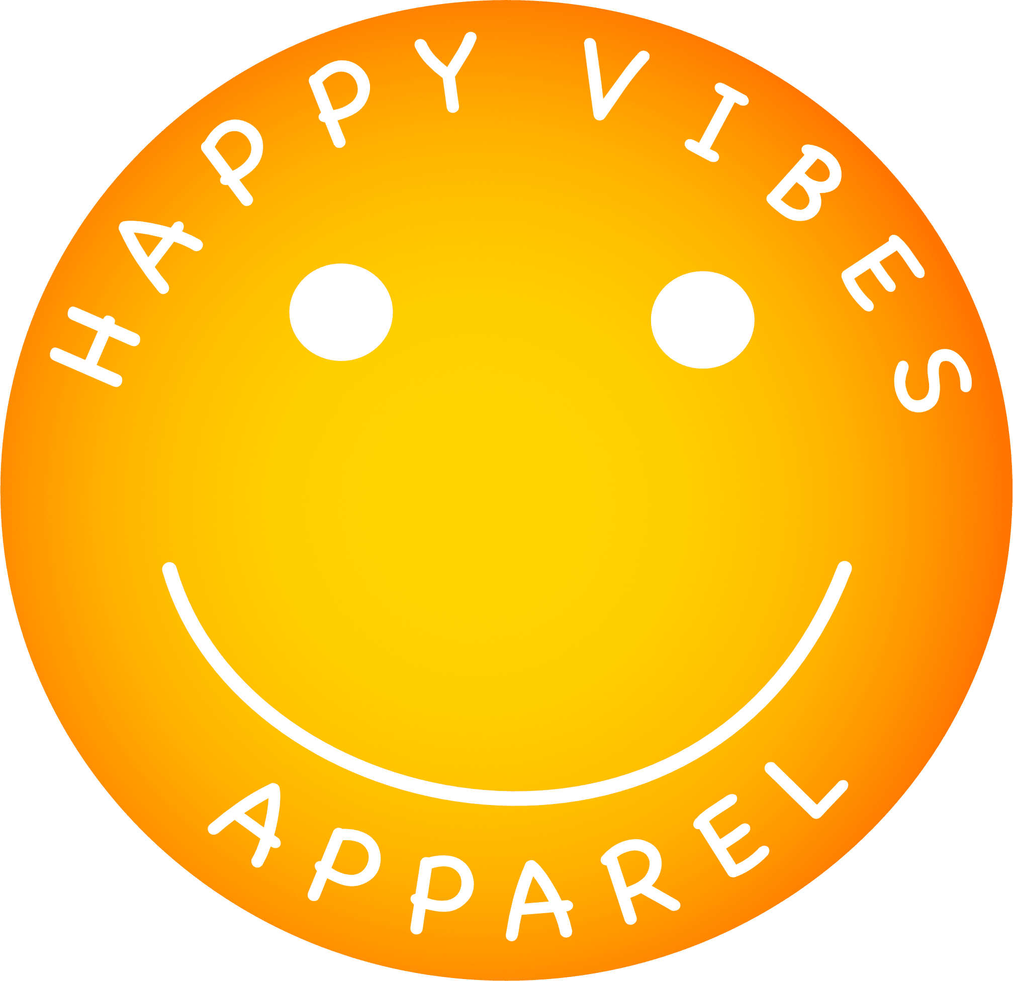 Happy Vibes Apparel